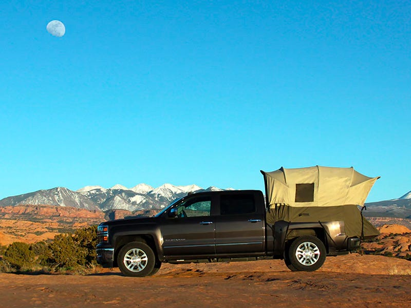 Get To Know Truck Beds Of Few Different Types