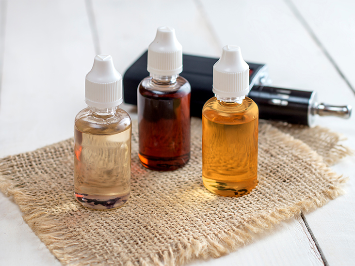 Make THC Oil for Your E-cigs At Home – Know How You Can