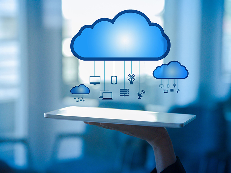 How The Cloud Can Make Your Business Unique