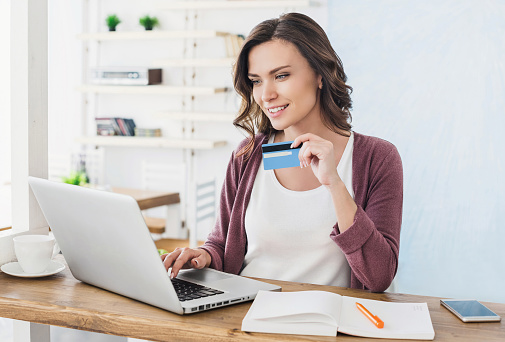 Stay Safe When Making Sales Online