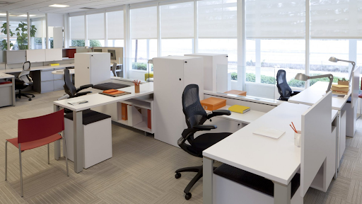 Add Ideal Office Furniture Items To Upgrade Your Organization