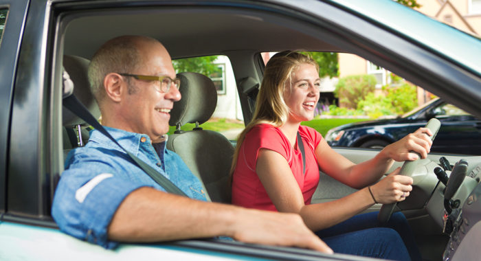 Ensure the Good Foundation of Driving by Learning Driver Course
