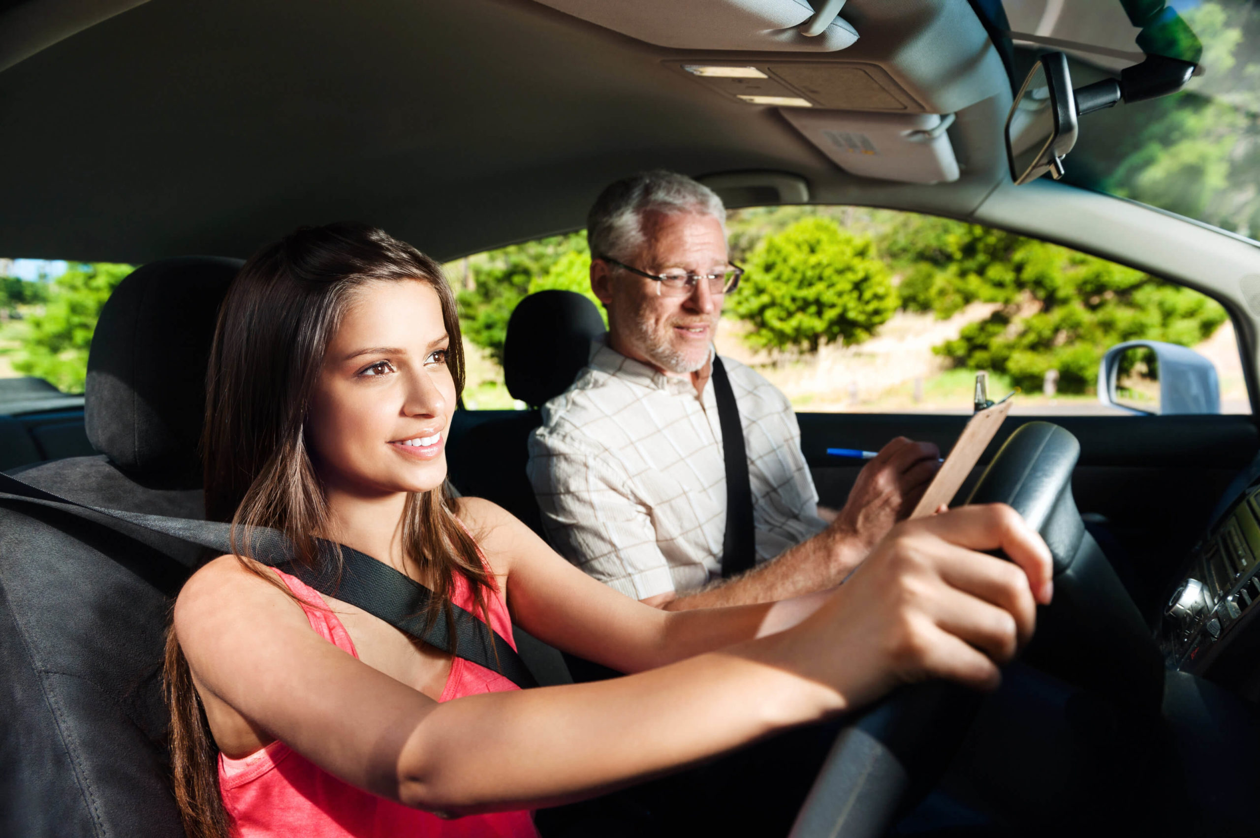 Choose Pass First Go Driving Lessons To Drive Safely