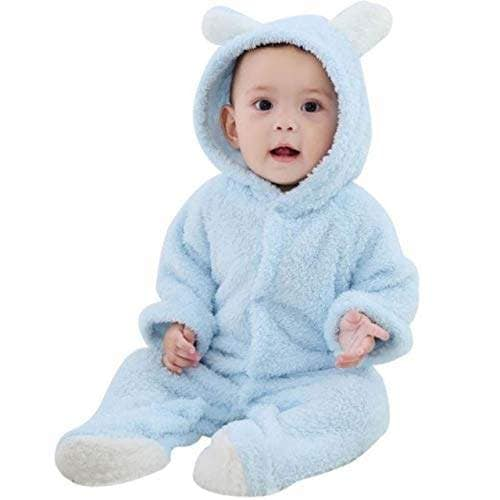Compelling Reasons To Purchase The Baby Rompers Online!